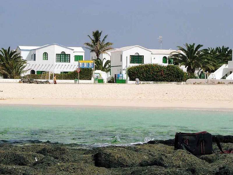 Costillos-Lagos-Fuerteventura