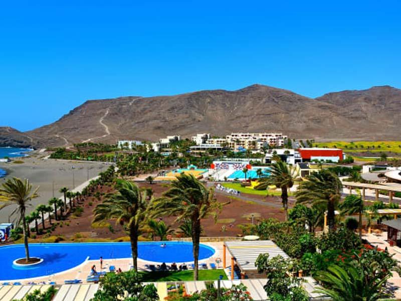 Playitas-Resort-Fuerteventura urlaub, günstig, buchen